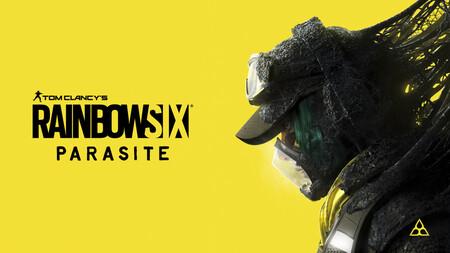 Rainbow Six Parasite aparece en la PlayStation Network con nuevas imágenes promocionales y confirma su cambio de nombre (actualizado)