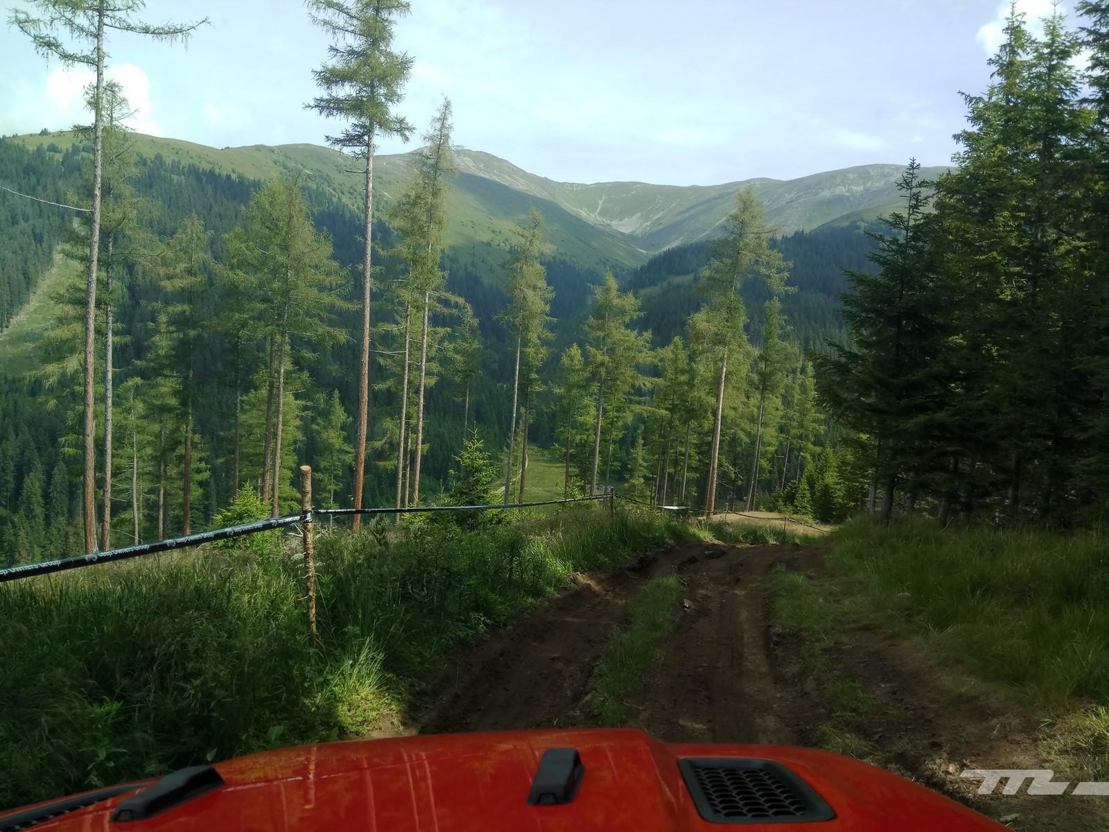 Foto de Jeep Camp (34/35)