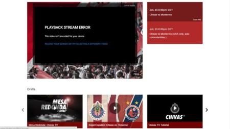 Chivas Tv 05