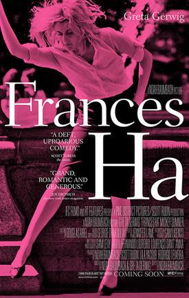 'Frances Ha', la eterna adolescente de Noah Baumbach