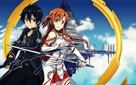 Por fin se estrena 'Sword Art Online' en televisión abierta y con doblaje latino en México