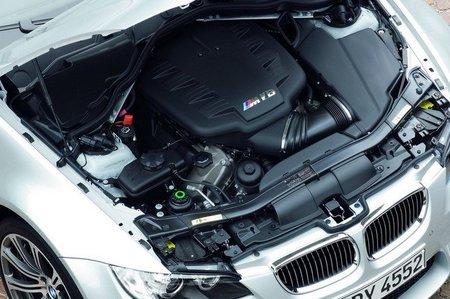 BMW suministrará motores a Saab