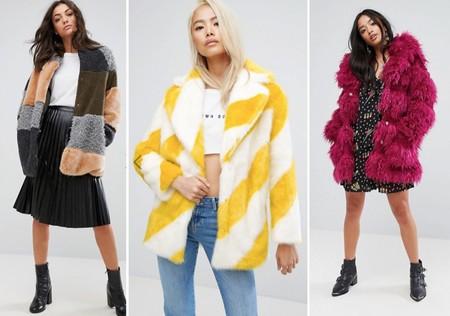 Abrigos d moda