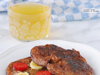 Empieza San Valentín con uno de estos 63 románticos desayunos