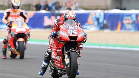 """El último giro del mercado en MotoGP: """"Si Andrea Dovizioso no renueva, Ducati irá a por Jorge Lorenzo"""""""