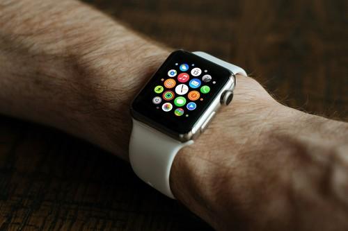 Estas son las aplicaciones que convierten tu Apple Watch en un reloj para corredores completo