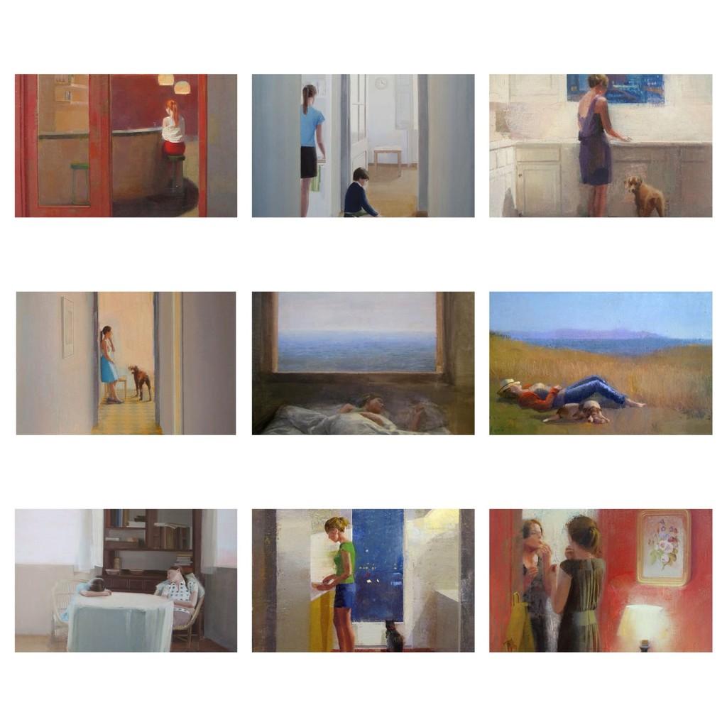 Collages Mujeres De Alejandra