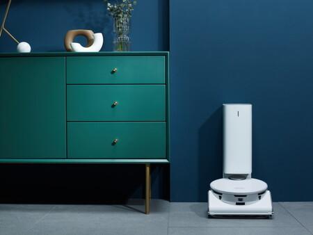 Samsung Jet Bot AI +: este robot aspirador llega con LiDAR, reconocimiento de objetos y control por voz con a Bixby
