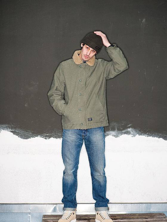 Foto de Carhartt Otoño Invierno 2012 (2/46)