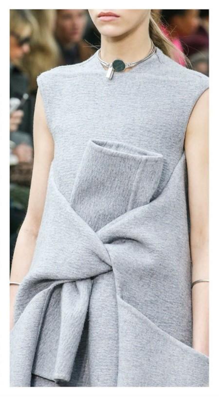 Clonados y pillados: el vestido Céline de la pasada temporada en versión low-cost