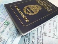 La experiencia de ingresar a Europa sin pasaporte comunitario