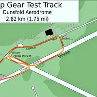 Top Gear se queda sin circuito, el aeródromo de Dunsfold se convertirá en 1.800 viviendas