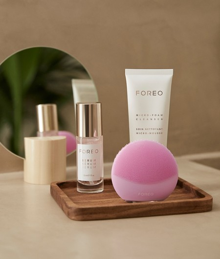 Oysho se alía con Foreo para lanzar la nueva colección Self Care y crear un spa en casa