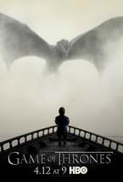 'Juego de Tronos', estupendo cartel y misteriosos clips de la quinta temporada