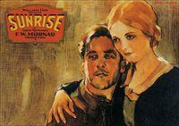 El amor en 32 películas (II): 'Amanecer' de F.W. Murnau