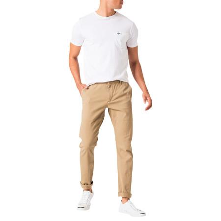 Pantalones Dockers con un 40% de descuento: ahora por sólo 39,90 euros y envío gratis