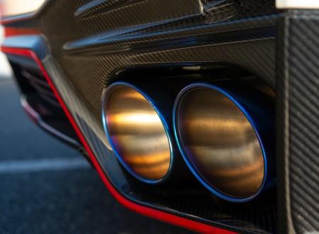 Nissan crea proceso que facilita la producción de piezas en fibra de carbón