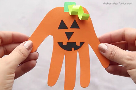 Manualidades Halloween Papel 03