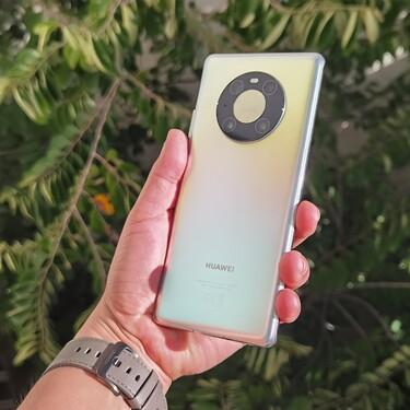 Huawei Mate 40 Pro, primeras impresiones: cuando el hardware y el software no van hacia la misma dirección