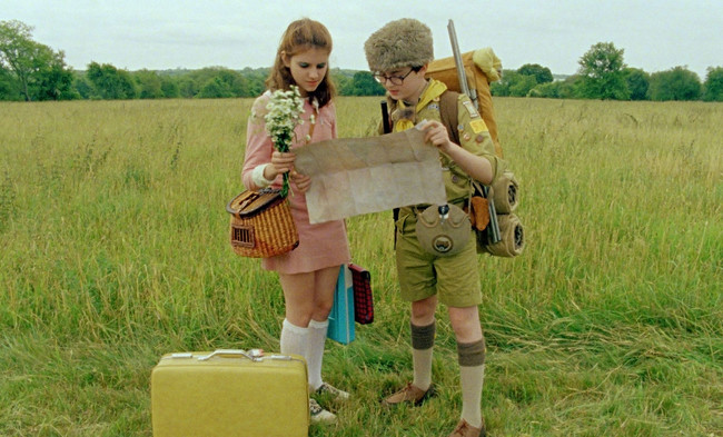 Moonrise Kingdom Prog