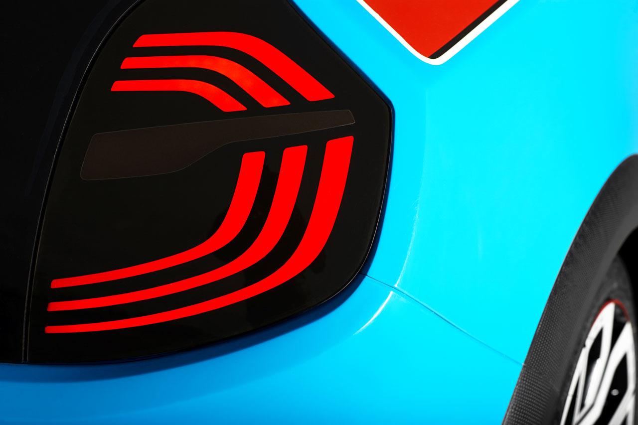 Foto de Renault Twin'Run Concept (35/49)