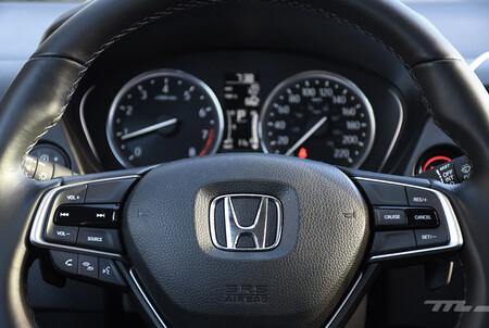 Honda City 2021 Opiniones Video Prueba Mexico 21