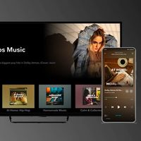 Tidal acerca el sonido Dolby Atmos a los smart TV con Android TV, Apple TV 4K, FireTV y Nvidia Shield