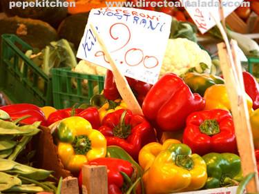 Aprender a comer mejor: XV Congreso Internacional de Dietístas