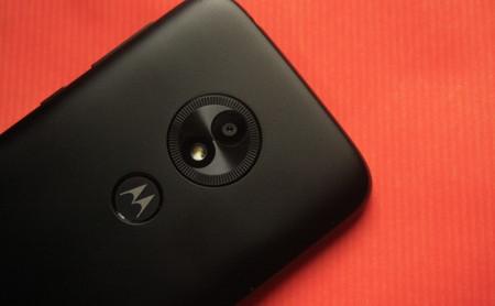 Moto E5 Play, primeras impresiones: esta es la declaración de principios de Motorola sobre la gama de entrada en México