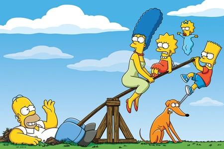Star+ llegará a México con la temporada 32 de 'Los Simpson' y el primer episodio de la temporada final de 'The Walking Dead'