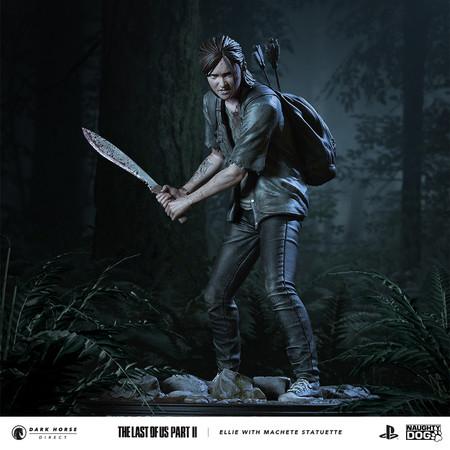 The Last of Us: Parte II - Figura Ellie