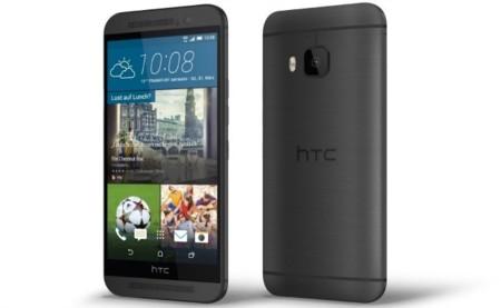 El HTC One M9 da la cara y se cuela por error en diferentes tiendas online alemanas