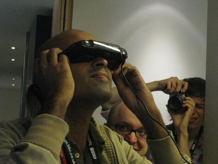 Apple está buscando desarrolladores de realidad virtual, ¿va por Oculus VR?