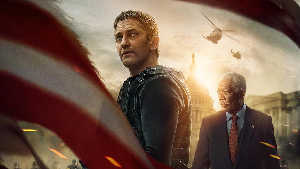 'Night Has Fallen': Gerard Butler volverá a ser Mike Banning en la cuarta entrega de la saga 'Objetivo'