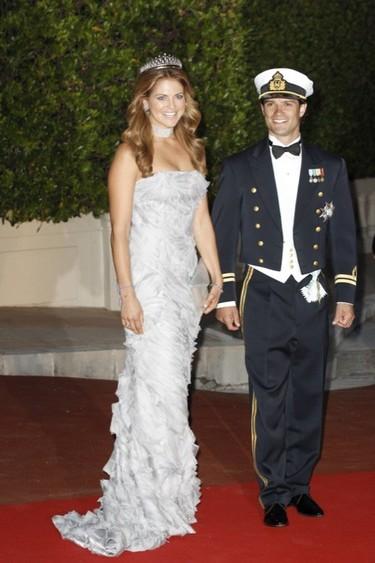 Se acabaron las quinielas: Valentino vestirá a Magdalena de Suecia el día de su boda
