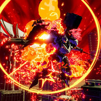 Daemon X Machina reaparece con estos 30 minutazos de gameplay [GC 2018]