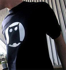 Night Owl, camiseta para nocturnos