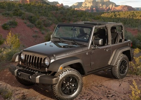 Jeep Wrangler Willys Wheeler 2014 800x600 Wallpaper 01