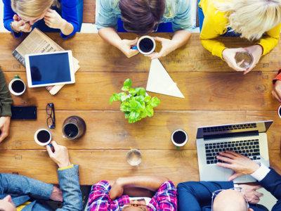 Estructura de equipos en una startup, equipo de Guerrilla