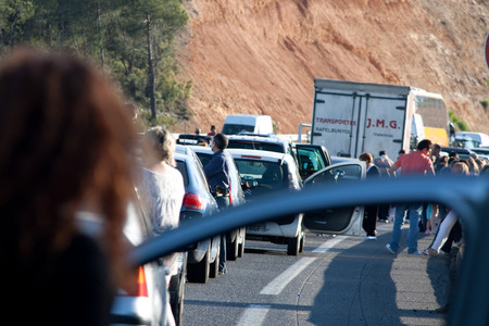 11 preguntas y respuestas sobre la polémica medioambiental del momento: Madrid, la contaminación y los coches privados