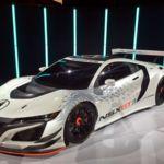 El Honda NSX evoluciona, y ahora se prepara para la GT3