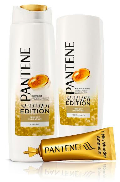 Pantene Summer Edition 2