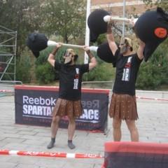 Foto 4 de 7 de la galería presentacion-reebok-spartan-race en Vitónica