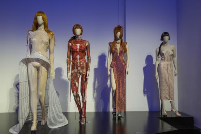 Exhibition Jean Paul Gaultier