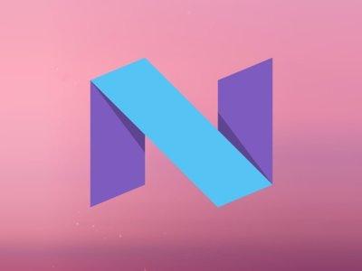 Así son las animaciones de Android N... a cámara lenta