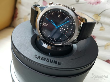 Samsung Gear S3 Classic Analisis 7