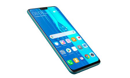 Ba Huawei Garantia Y9