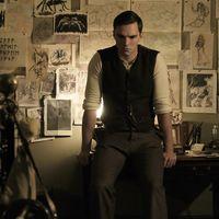 'Tolkien': la familia del escritor se declara en contra del biopic protagonizado por Nicholas Hoult