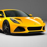 El Lotus Emira ya tiene precio: por ahora en Alemania y para la versión especial de lanzamiento con el V6 de 405 CV