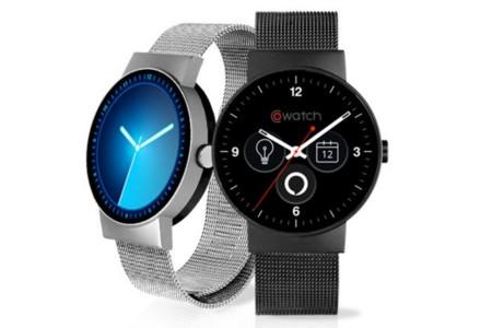 CoWatch es el reloj inteligente que quiere tener a Alexa como compañera inseparable